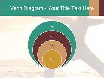 Beautiful Yoga PowerPoint Template - Slide 34