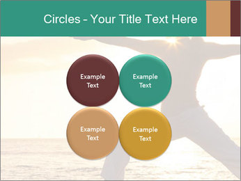 Beautiful Yoga PowerPoint Template - Slide 38