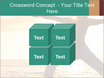 Beautiful Yoga PowerPoint Template - Slide 39