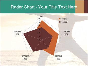 Beautiful Yoga PowerPoint Template - Slide 51