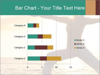 Beautiful Yoga PowerPoint Template - Slide 52