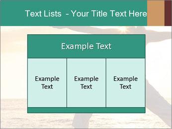 Beautiful Yoga PowerPoint Template - Slide 59