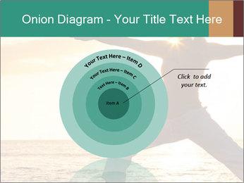 Beautiful Yoga PowerPoint Template - Slide 61