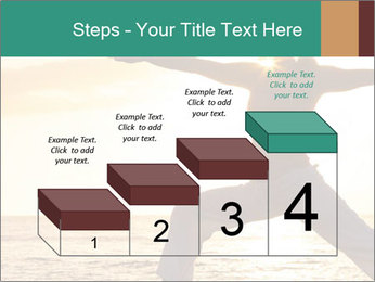Beautiful Yoga PowerPoint Template - Slide 64
