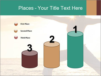 Beautiful Yoga PowerPoint Template - Slide 65