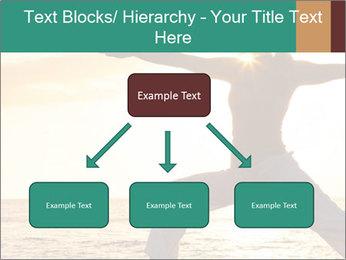 Beautiful Yoga PowerPoint Template - Slide 69