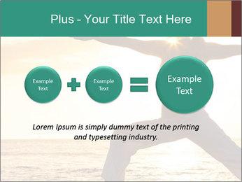 Beautiful Yoga PowerPoint Template - Slide 75