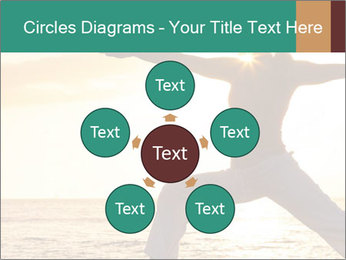 Beautiful Yoga PowerPoint Template - Slide 78