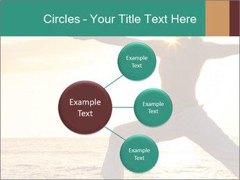 Beautiful Yoga PowerPoint Template - Slide 79