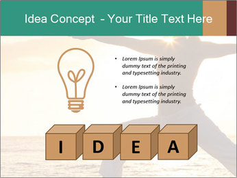 Beautiful Yoga PowerPoint Template - Slide 80