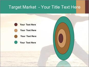Beautiful Yoga PowerPoint Template - Slide 84