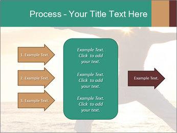Beautiful Yoga PowerPoint Template - Slide 85