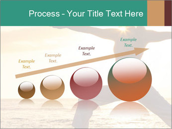 Beautiful Yoga PowerPoint Template - Slide 87