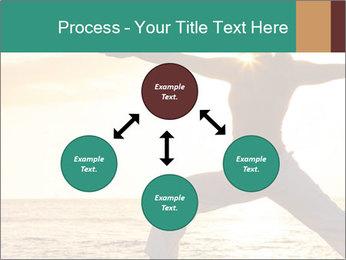 Beautiful Yoga PowerPoint Template - Slide 91