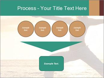 Beautiful Yoga PowerPoint Template - Slide 93