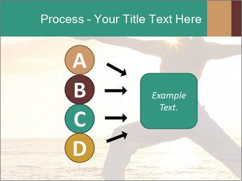 Beautiful Yoga PowerPoint Template - Slide 94