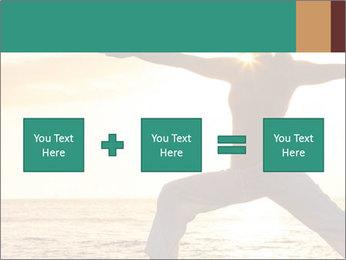Beautiful Yoga PowerPoint Template - Slide 95