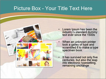 Hand painting wooden PowerPoint Templates - Slide 20
