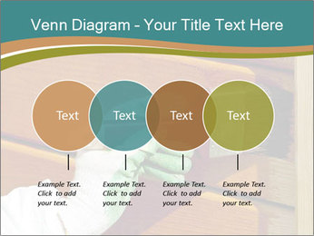 Hand painting wooden PowerPoint Templates - Slide 32