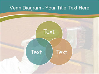 Hand painting wooden PowerPoint Templates - Slide 33