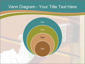 Hand painting wooden PowerPoint Templates - Slide 34