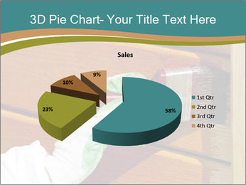 Hand painting wooden PowerPoint Templates - Slide 35