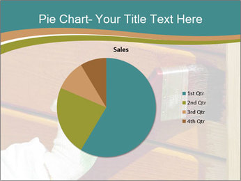 Hand painting wooden PowerPoint Templates - Slide 36
