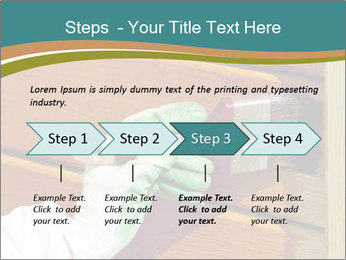 Hand painting wooden PowerPoint Templates - Slide 4