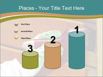 Hand painting wooden PowerPoint Templates - Slide 65