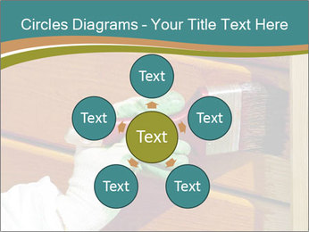 Hand painting wooden PowerPoint Templates - Slide 78