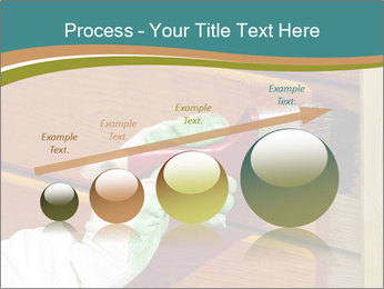 Hand painting wooden PowerPoint Templates - Slide 87