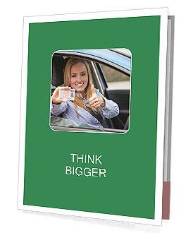 0000092461 Presentation Folder