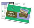 0000092463 Postcard Template