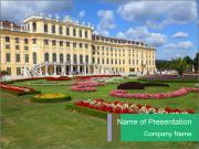 Vienna PowerPoint Templates