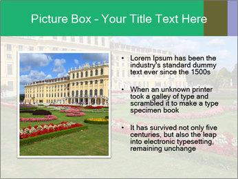 Vienna PowerPoint Template - Slide 13