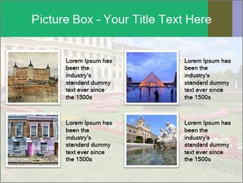 Vienna PowerPoint Template - Slide 14