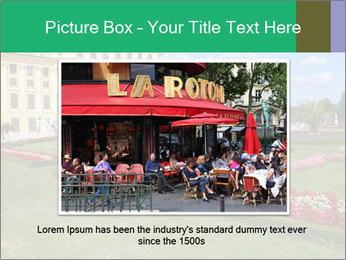 Vienna PowerPoint Template - Slide 16