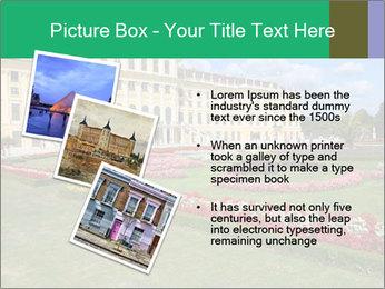 Vienna PowerPoint Template - Slide 17