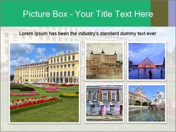 Vienna PowerPoint Template - Slide 19