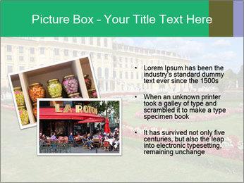 Vienna PowerPoint Template - Slide 20