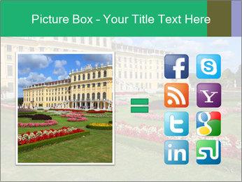Vienna PowerPoint Template - Slide 21