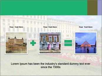 Vienna PowerPoint Template - Slide 22
