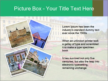 Vienna PowerPoint Template - Slide 23