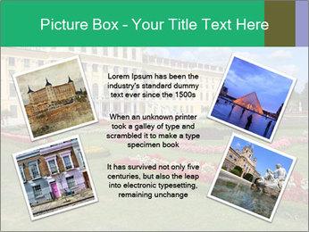 Vienna PowerPoint Template - Slide 24
