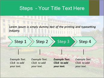 Vienna PowerPoint Template - Slide 4