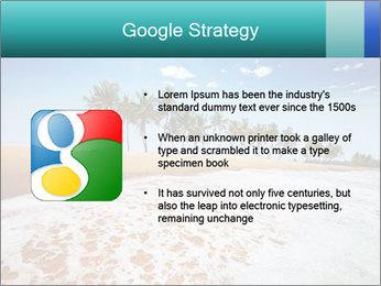 Beach PowerPoint Template - Slide 10