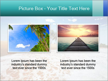 Beach PowerPoint Template - Slide 18