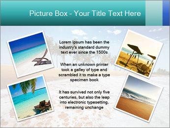 Beach PowerPoint Template - Slide 24