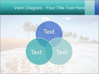 Beach PowerPoint Template - Slide 33