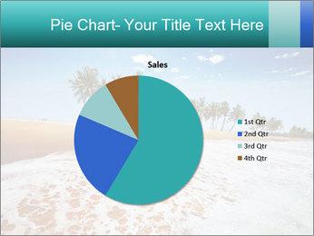 Beach PowerPoint Template - Slide 36